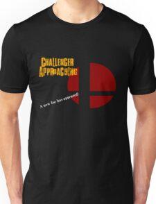 Challenger Approaching - Super Smash Bros. Unisex T-Shirt