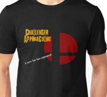 Challenger Approaching - Super Smash Bros. Unisex T-Shirt