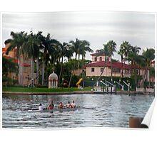 Miami....... Poster