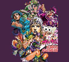 JoJo's Bizarre Adventure : Joestar Family Unisex T-Shirt