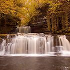 Cotter Force, North Yorkshire by davidrhscott
