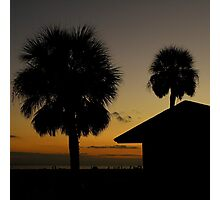 Twilight Thoughts ~ Part Three Photographic Print