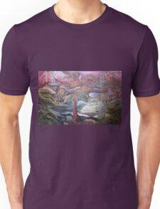 Timelocks Unisex T-Shirt