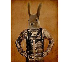 Hazel Photographic Print