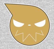 Soul Eater Emblem One Piece - Long Sleeve