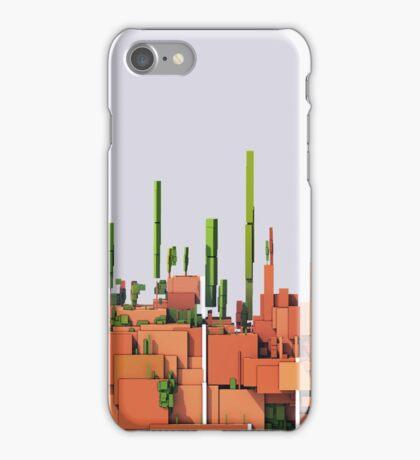 Desert Hideout iPhone Case/Skin