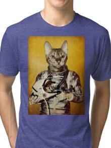 Follow your dreams Tri-blend T-Shirt