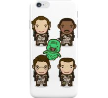 Who Ya Gonna Call? iPhone Case/Skin