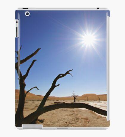 Deadvlei  iPad Case/Skin