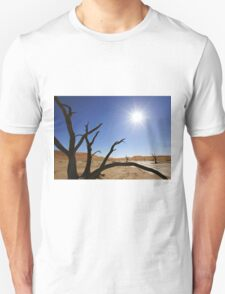 Deadvlei  T-Shirt