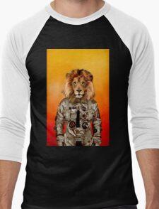 Go flight Men's Baseball ¾ T-Shirt