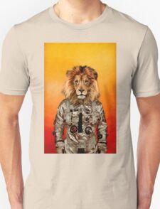 Go flight T-Shirt
