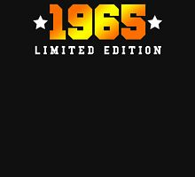 1965 Limited Edition Birthday Shirt Unisex T-Shirt