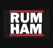 RUM HAM by mryogesh123