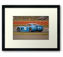 IMS Motorsport Ginetta G50 Framed Print