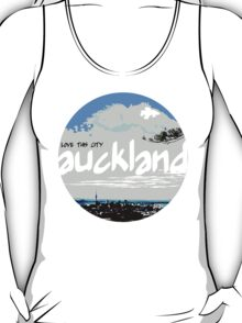 Auckland - Love This City T-Shirt
