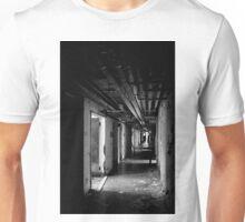 Corridor Unisex T-Shirt