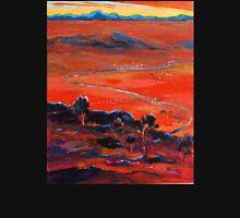 The Living Desert, Broken Hill,S.A. Sunset.  Hoodie