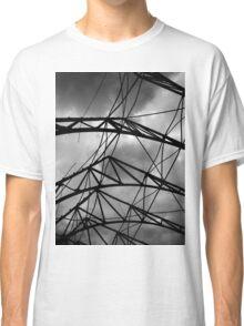 Asylum Remains Classic T-Shirt