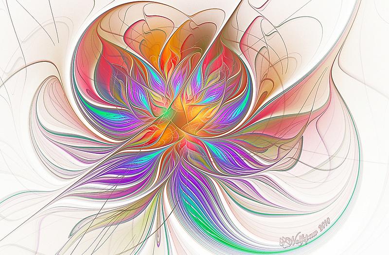 Espiral Dreams by wolfepaw