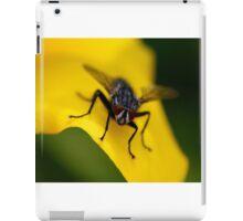 Mr Fly iPad Case/Skin