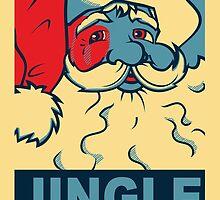 JINGLE by SquareDog