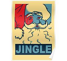 JINGLE Poster
