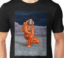 Astronaut Unisex T-Shirt