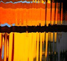 Wet Paint Splash by Henry Murray