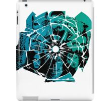 Suicide Mission iPad Case/Skin