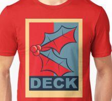 Deck the Halls Unisex T-Shirt