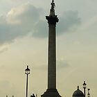 Nelson in Trafalgar by Themis