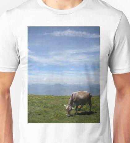 Monte Baldo Unisex T-Shirt