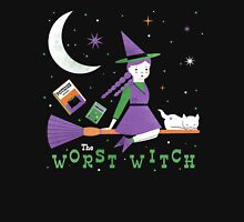 The Worst Witch Unisex T-Shirt