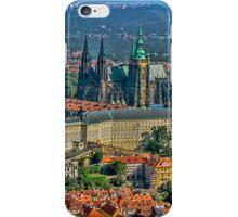 Prague Castle iPhone Case/Skin