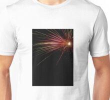 Firework 3 Unisex T-Shirt