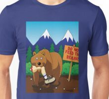 Welcome to Montana Unisex T-Shirt
