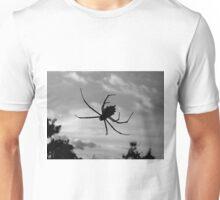 Kruger Spider Unisex T-Shirt