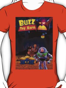 Toy Story Buzz And Woody T-Shirt