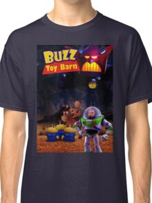 Toy Story Buzz And Woody Classic T-Shirt