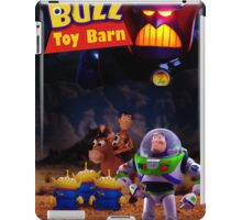 Toy Story Buzz And Woody iPad Case/Skin