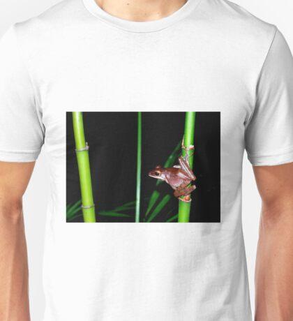 Vietnamese Frog Unisex T-Shirt
