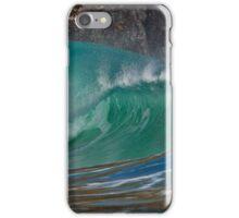 Panoramic Wave iPhone Case/Skin