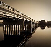 Froman's Ferry by IdahoJim