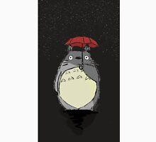 Totoro Snow fall Unisex T-Shirt