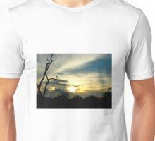 Kruger Sunset Unisex T-Shirt