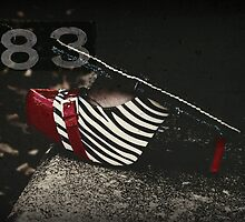 Shoe Love by Tonye Banks