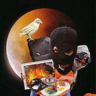 """Nightmare before Halloween........"" by atomikboy"