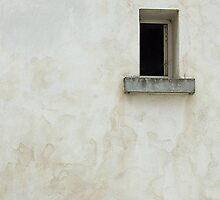 Little window by Patrick Reinquin