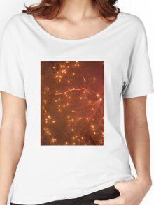 Firework 10 Women's Relaxed Fit T-Shirt